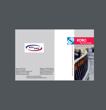 KOBO UAE Food Industry Chains