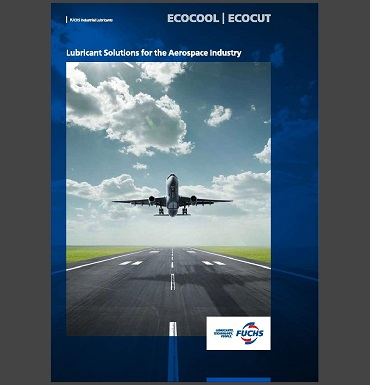 Lubricant solutions for the Aerospace Industry
